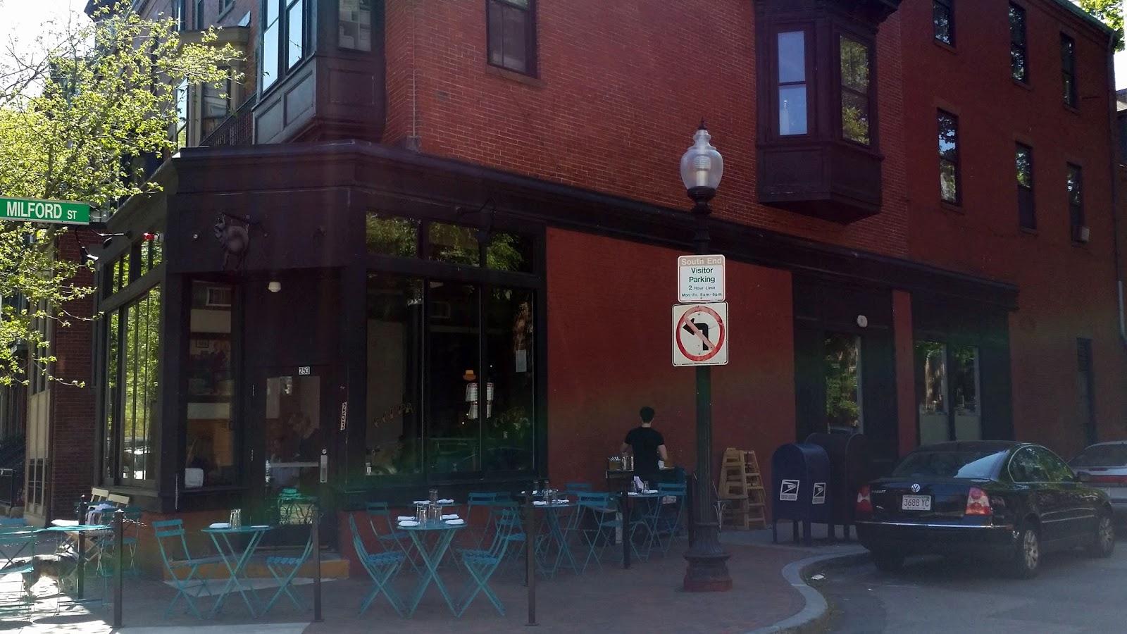 Restaurant Review: Coppa in Boston - bostonmagazine.com