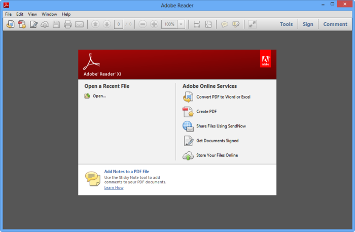 Download Adobe Acrobat Pro XI full version for free