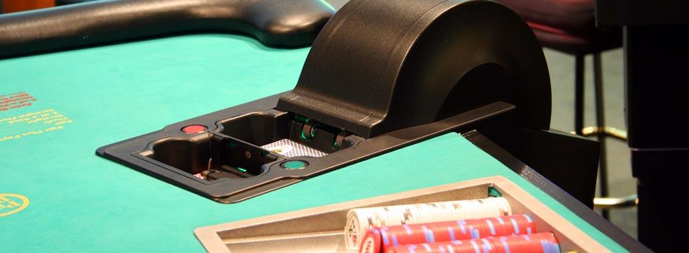 Gradasi Permainan Poker: Fakta Dibalik Transisi ke Dunia Digital