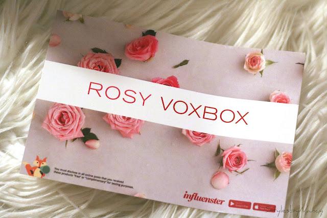 Rosy Voxbox