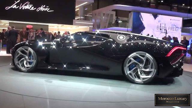 Bugatti-La-Voiture-Noire-geneva-Motor-Show-2019-Morocco-Luxury-Magazine-5