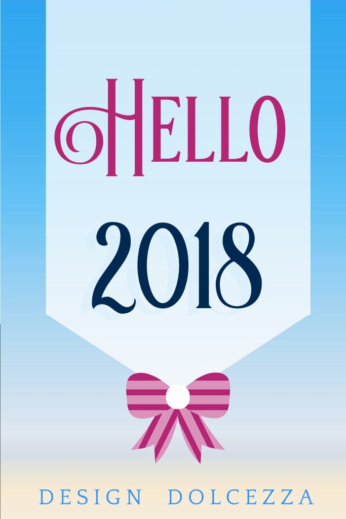 Awesome Happy New Year 2018. 5:52 PM. Hello World Itu0027s 2018! Share On Twitter