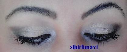 sheida, maskara, blog, blogger, sihirlimavi, rimel, pino, kozmetik