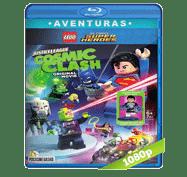 Liga de la Justicia Lego: Batalla Cosmica (2016) Full HD BRRip 1080p Audio Dual Latino/Ingles 5.1