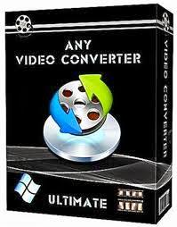 Any Video Converter Ultimate 4.6 Final Full Crack