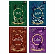 Sinopsis+Kutipan Novel Serial Bumi By Tere Liye