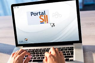 SII: Suministro Inmediato de Información - Software web para la gestión del IVA Online - CAI Sistemas software - Portal SII