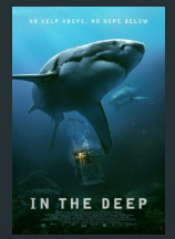 Download Film In the Deep (2016) DVDRip 400MB Ganool Movie