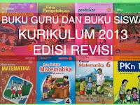Download Buku Guru dan Buku Siswa Kurikulum 2013 SMP Edisi Revisi