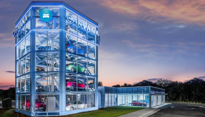Tomorrow S News Today Atlanta Exclusive Carvana