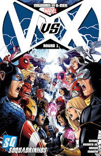 Ving. vs. X-Men #01