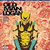 Old Man Logan #21 (Cover & Description)