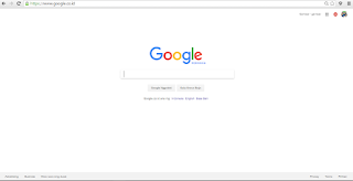 Aplikasi Browser Google Chrome Terbaik 2017