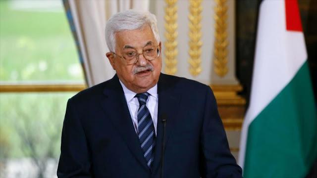 Palestina denuncia apoyo de EEUU a plan del partido de Netanyahu