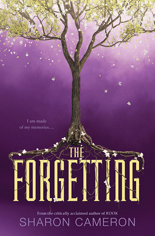 The Forgetting book cover