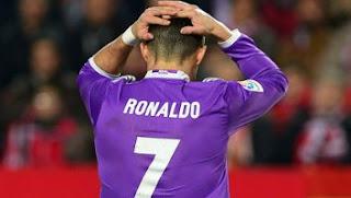 Sevilla vs Real Madrid 2-1 Video Gol & Highlights