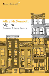 Alguien Alice McDermott