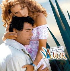 telenovela Destilando Amor