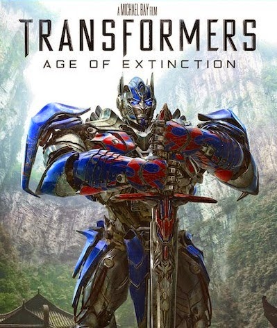 Transformers: Age of Extinction (2014) BluRay 720p BRRip
