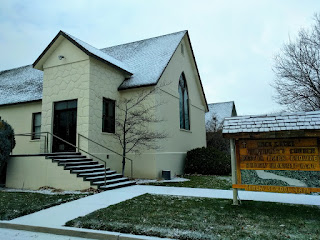 Rock Creek Community Church, Twin Falls, Idaho