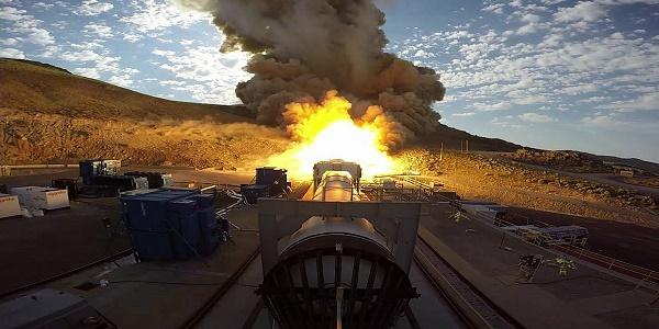 Πέρασε τα τεστ ο σούπερ πύραυλος της NASA | Βίντεο
