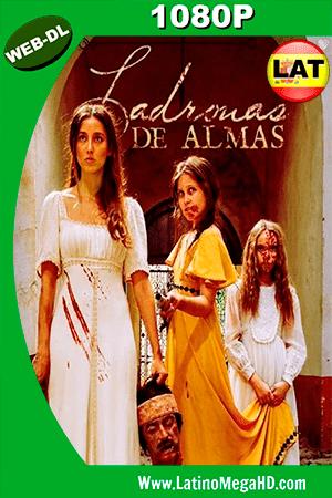 Ladronas de Almas (2015) Latino HD WEBDL 1080P ()