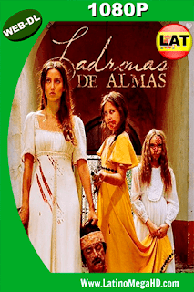 Ladronas de Almas (2015) Latino HD WEBDL 1080P - 2015