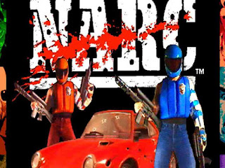 NARC Game Free Download