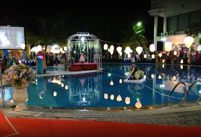 Harga Ticket Masuk Kolam Renang Royal Mojokerto