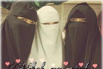 Aurat Wanita Dalam Islam
