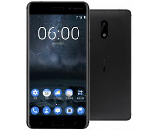 Harga HP Nokia 6 Terbaru