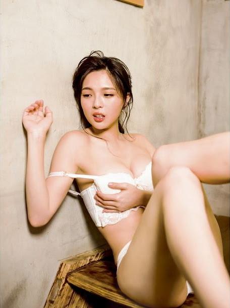 黃沐妍-小豬三圍