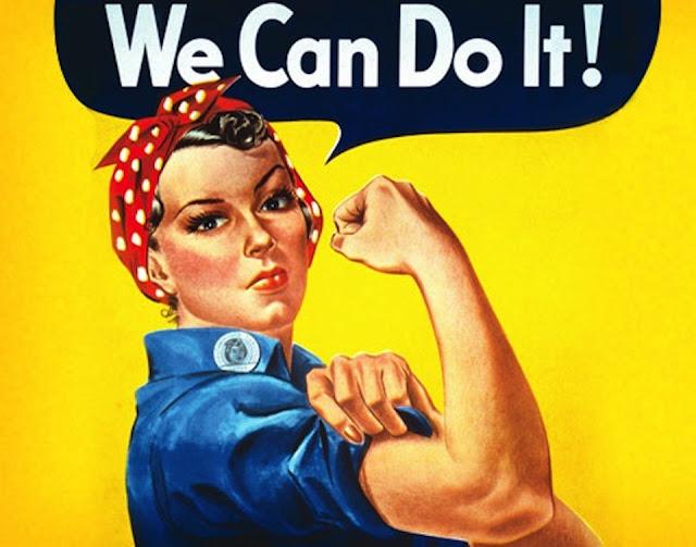 Niezależność kobiet: dlaczego sobie jej zabraniamy?