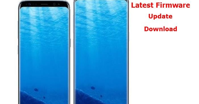 Download] All Official Samsung Galaxy S8 and Galaxy S8+ Latest