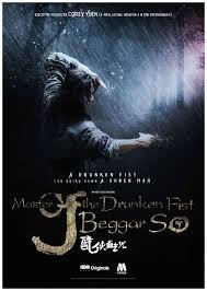 Download Film Master of the Drunken Fist: Beggar So (2016) WEB-DL