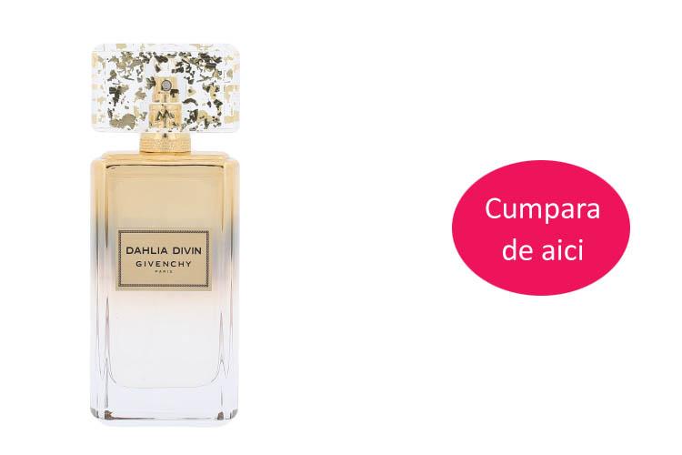 Parfum orignal Dahlia Divin Le Nectar de Parfum, 30 ml, Givenchy femei REDUCERE