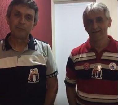 Vadico é eleito prefeito de Eldorado