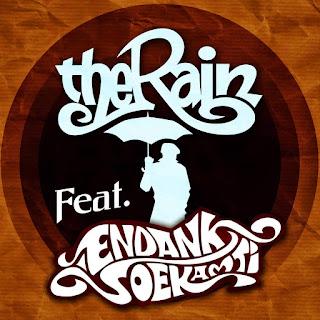 Kunci Gitar dan Lirik Lagu The Rain - Terlatih Patah Hati [feat. Endank Soekamti]