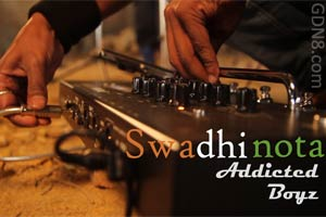 Swadhinota By Addicted Boyz
