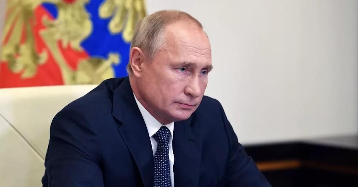 Putin To Begin CoVid-19 Mass Immunisation Programme With 'Sputnik V' Vaccine Skipping Stage 3 Trials