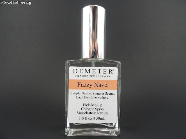 Demeter - Fuzzy Navel
