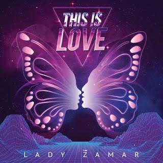 BAIXAR MP3 | Lady Zamar - Thuis Is Love | 2019