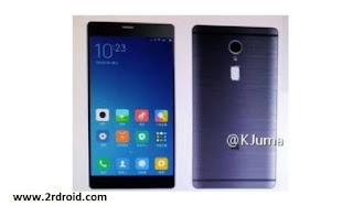 هاتف Xiaomi Redmi Pro 2 , مواصفات Xiaomi Redmi Pro 2 , هاتف Xiaomi Redmi Pro 2 الجديد
