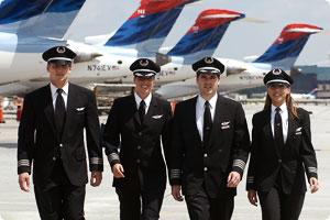 Delta Hiring Minimums Delta Airline Pilot Salary Delta