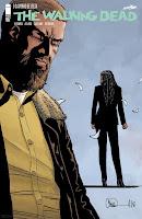 The Walking Dead - Volume 32 #187