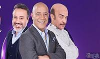 برنامج عيش الليلة 23/3/2017 سليمان عيد و إيهاب فهمي ح10