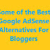 Some of the Best Google AdSense Alternatives For Bloggers 2018