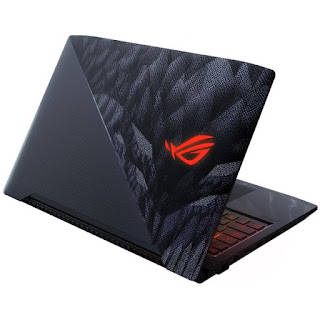 Asus Strix GL503 Hero Edition