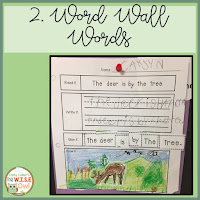 Poem of the Week can be THE MOST VALUABLE tool in your kindergarten routine. Here are 10 Reasons to Use Poem of the Week every week!