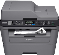 Brother MFCL2700DW Driver Download